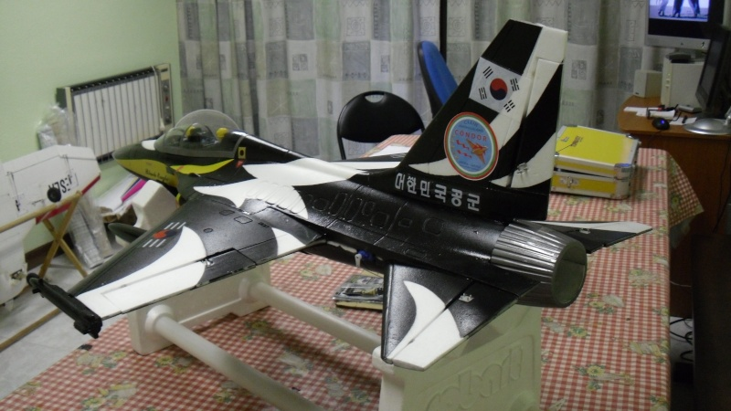 T-50 Eagle Black  Sam_5511