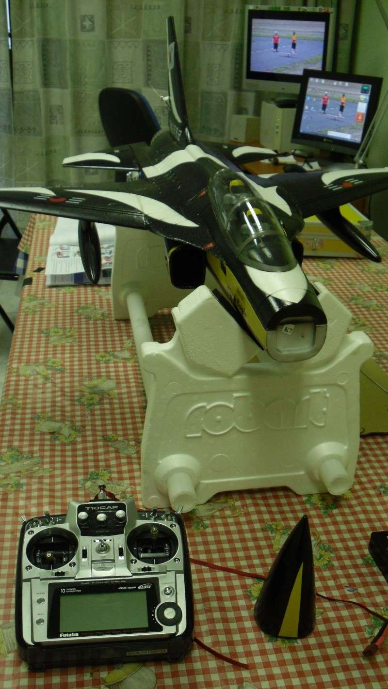 T-50 Eagle Black  Sam_5513