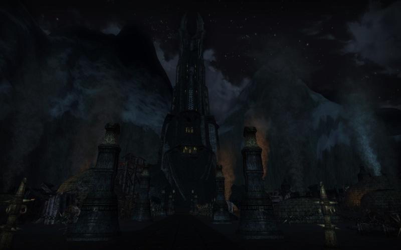 En route vers L'Isengard ! Screen10