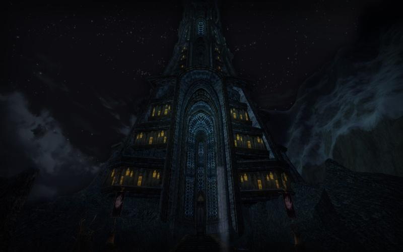 En route vers L'Isengard ! Screen11