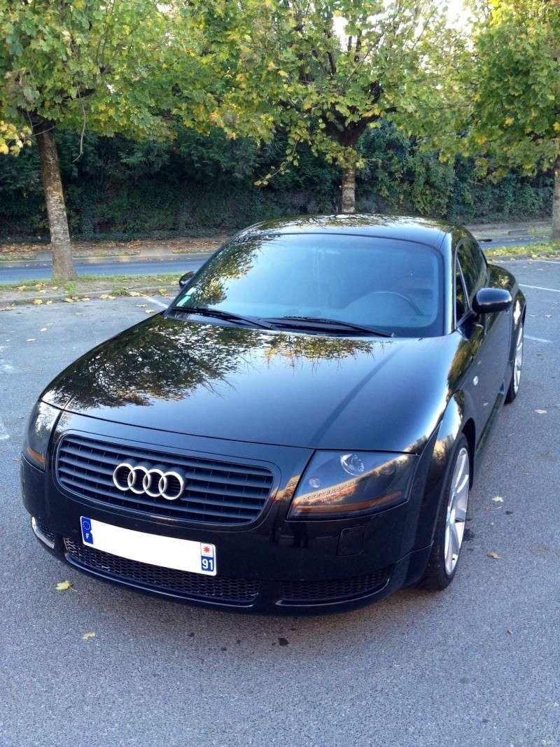 Audi TTonio 180 Audi7710