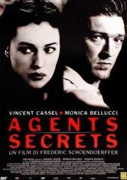 Agents secrets (2004) Agents10