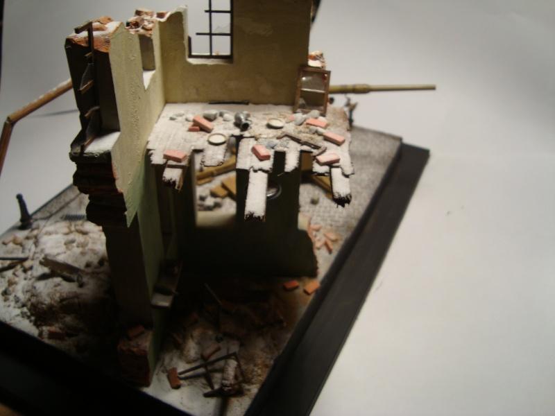 La Riposte (diorama 1/35) Dsc03321