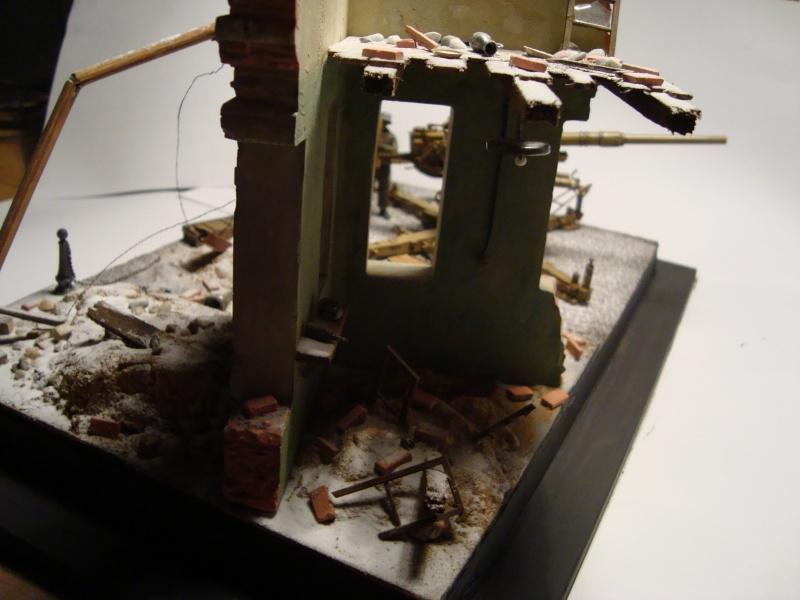 La Riposte (diorama 1/35) Dsc03322