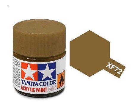 peinture arbre Tamiya10