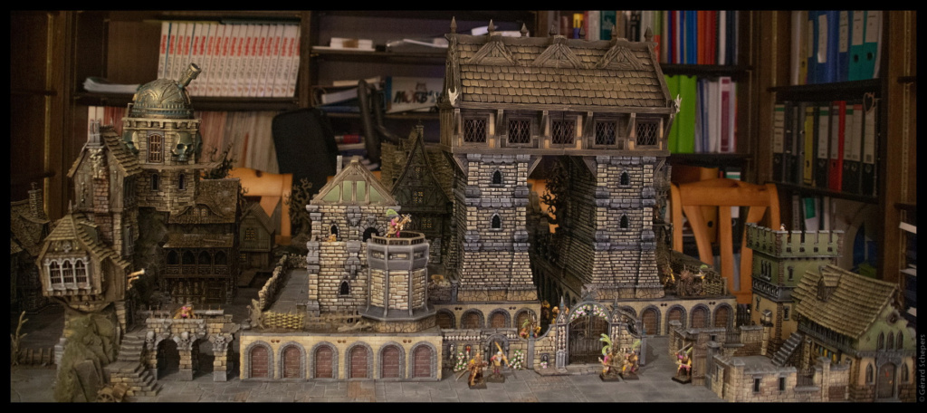 Hellspawn's vision of Mordheim... in another city. - Page 5 A_110