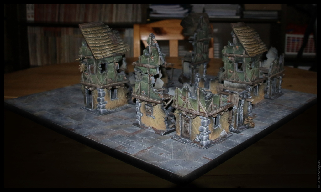 Hellspawn's vision of Mordheim... in another city. - Page 5 Img_1810