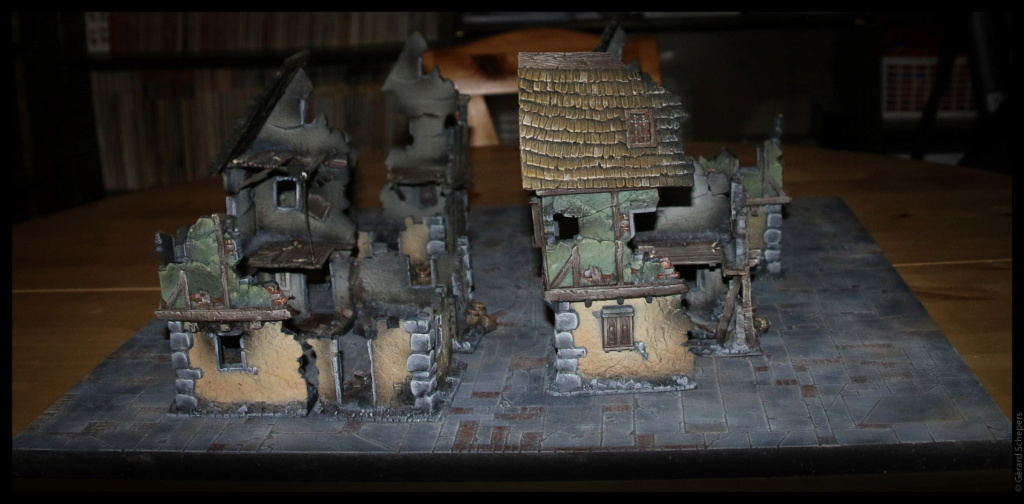 Hellspawn's vision of Mordheim... in another city. - Page 5 Img_1813