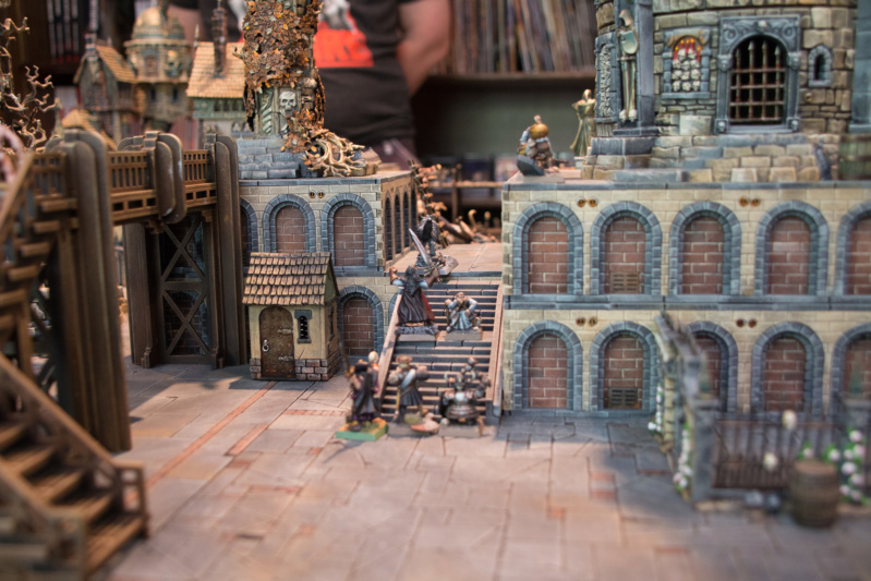 Hellspawn's vision of Mordheim... in another city. - Page 5 Img_8510