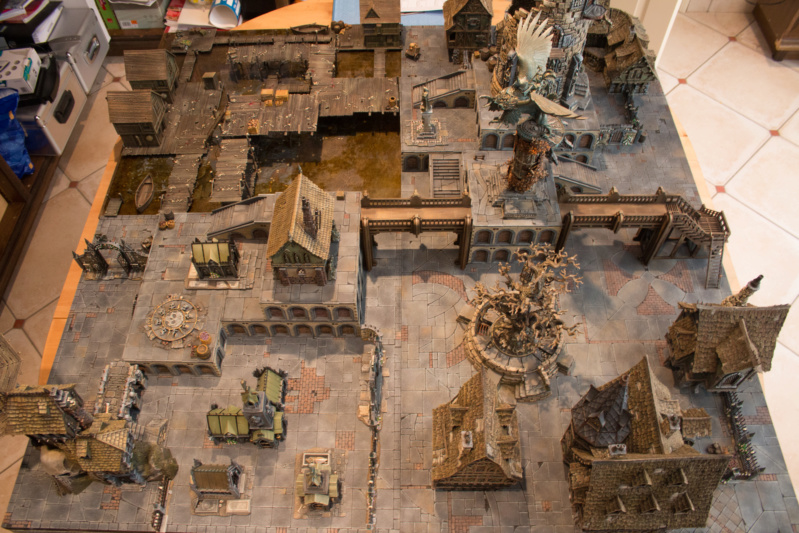 Hellspawn's vision of Mordheim... in another city. - Page 5 Img_8614