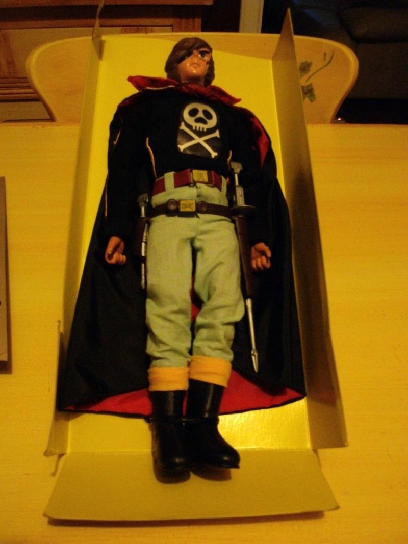 La collection de Shogun Warriors Albato14