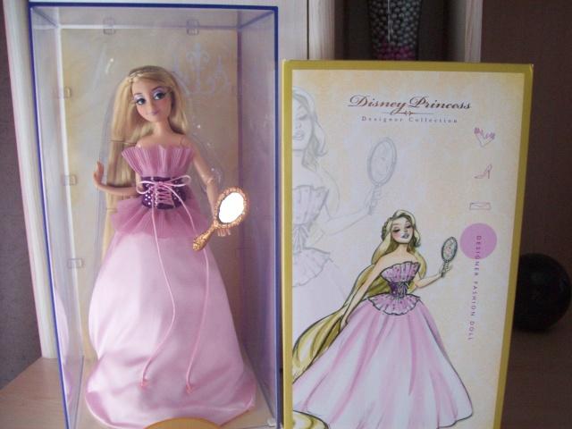 Disney Princess Designer Collection (depuis 2011) - Page 37 01118