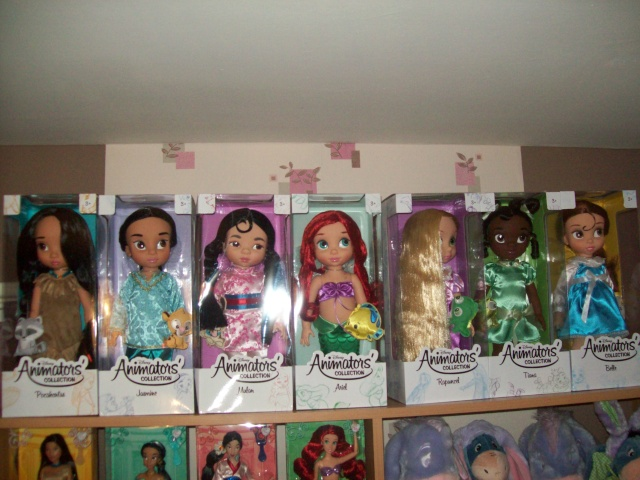Disney Animator's Collection (depuis 2011) - Page 36 01120