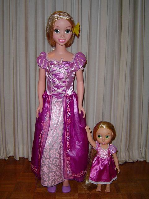 Disney Princess Toddler / My First Disney Princess - Page 3 63816812