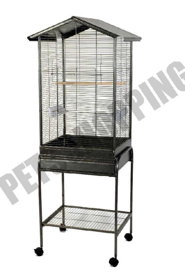 Une nouvelle cage! Calb3711