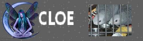 Présentation Cloe Cloe10