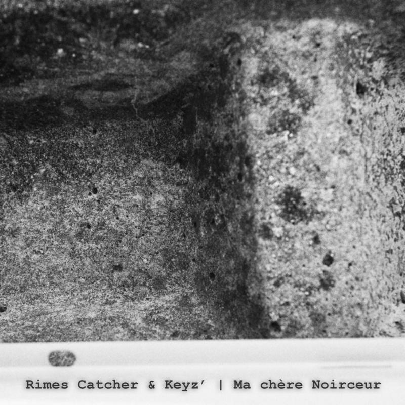 [Audio] Rimes Catcher & Keyz' - Ma chère noirceur 4-sans11