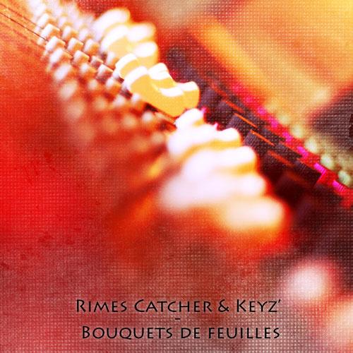 [Audio] Rimes Catcher & Keyz' - Bouquets de feuilles Bouque10