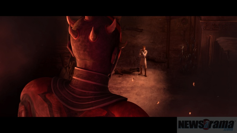 STAR WARS THE CLONE WARS - NEWS - NOUVELLE SAISON - DVD [2] - Page 23 Clone-10