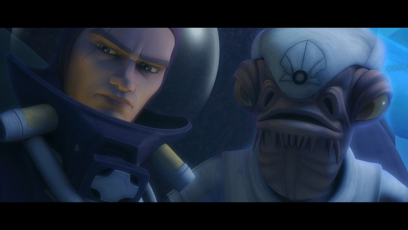 STAR WARS THE CLONE WARS - NEWS - NOUVELLE SAISON - DVD [2] - Page 2 Star-w17