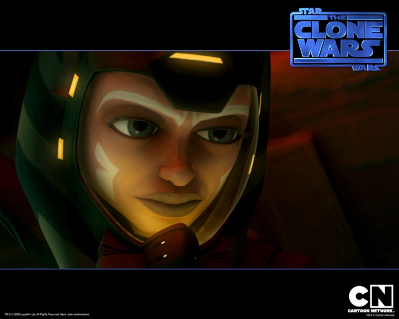 STAR WARS THE CLONE WARS - NEWS - NOUVELLE SAISON - DVD [2] - Page 2 Swcw_w10