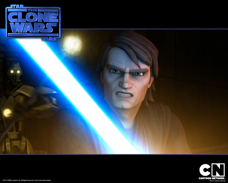 STAR WARS THE CLONE WARS - NEWS - NOUVELLE SAISON - DVD [2] - Page 2 Swcw_w11