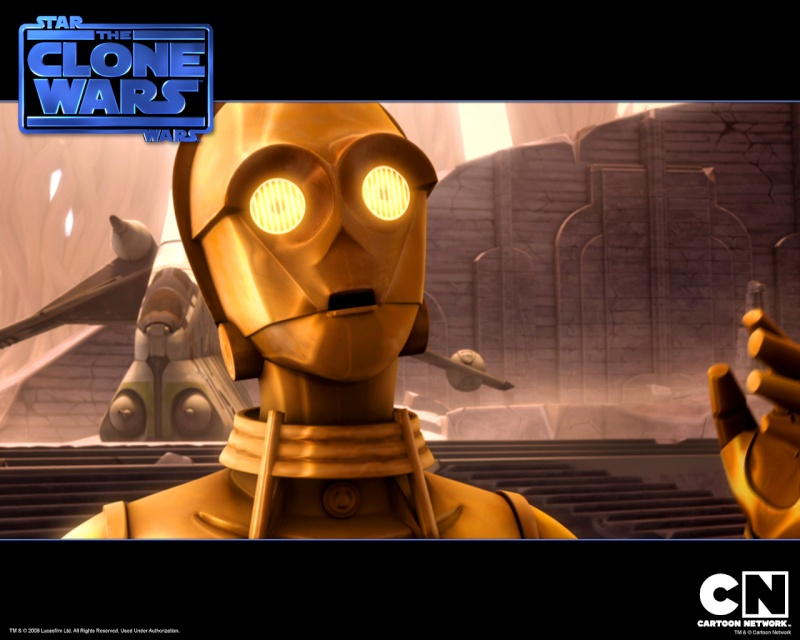 STAR WARS THE CLONE WARS - NEWS - NOUVELLE SAISON - DVD [2] - Page 2 Swcw_w12