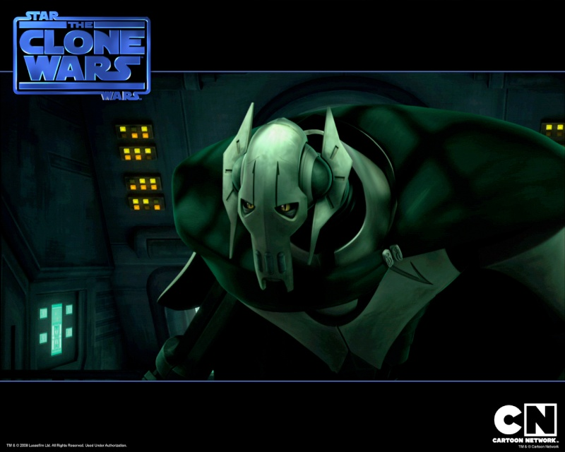 STAR WARS THE CLONE WARS - NEWS - NOUVELLE SAISON - DVD [2] - Page 2 Swcw_w13