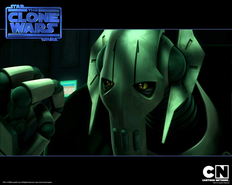 STAR WARS THE CLONE WARS - NEWS - NOUVELLE SAISON - DVD [2] - Page 2 Swcw_w14