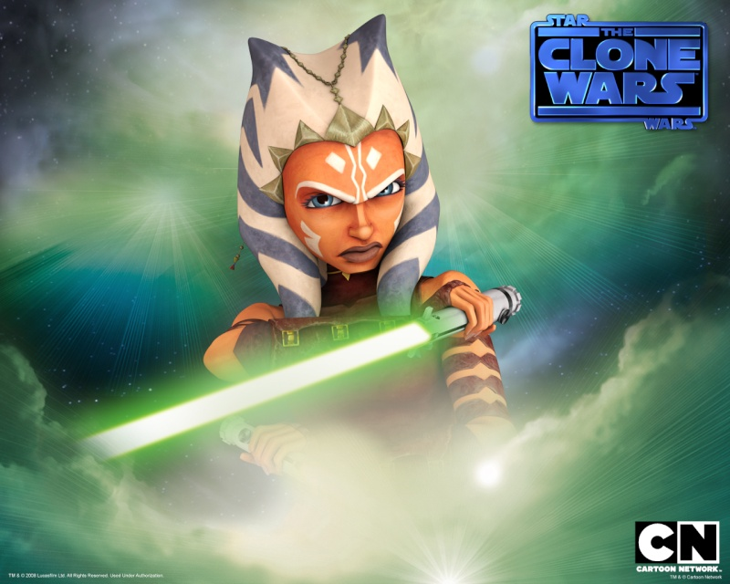 STAR WARS THE CLONE WARS - NEWS - NOUVELLE SAISON - DVD [2] - Page 2 Swcw_w16