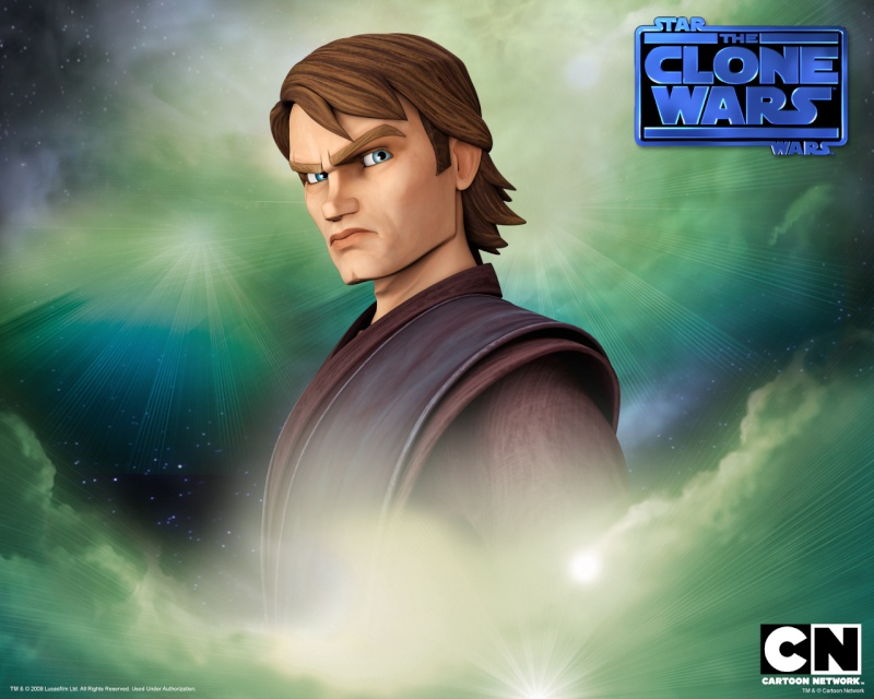 STAR WARS THE CLONE WARS - NEWS - NOUVELLE SAISON - DVD [2] - Page 2 Swcw_w17