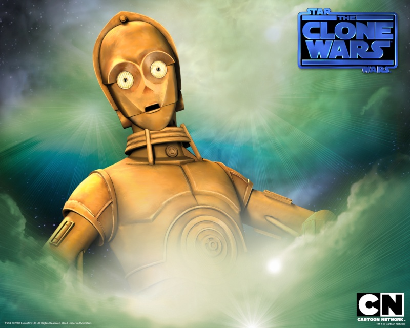 STAR WARS THE CLONE WARS - NEWS - NOUVELLE SAISON - DVD [2] - Page 2 Swcw_w18
