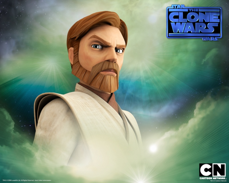 STAR WARS THE CLONE WARS - NEWS - NOUVELLE SAISON - DVD [2] - Page 2 Swcw_w19
