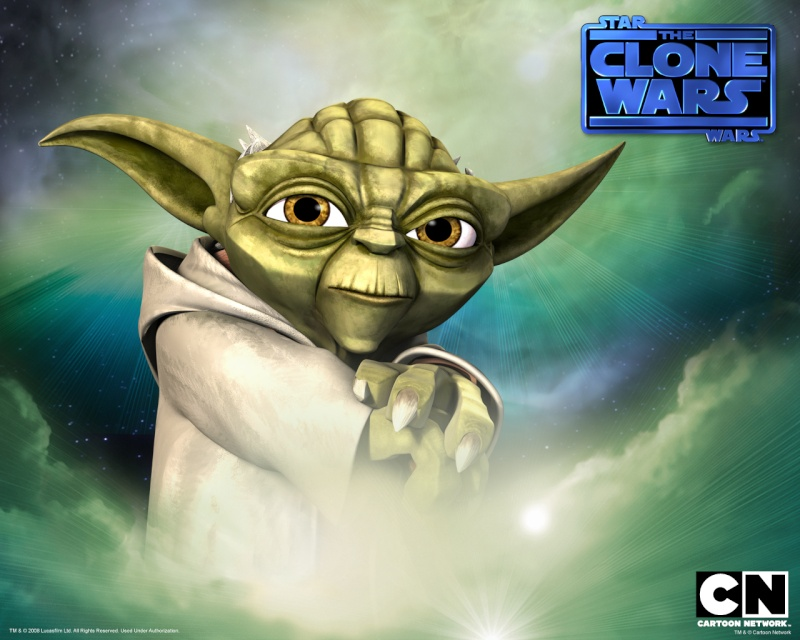 STAR WARS THE CLONE WARS - NEWS - NOUVELLE SAISON - DVD [2] - Page 2 Swcw_w21