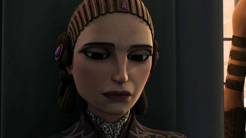 Screenshot de Clone en regardant Star Wars Clone Wars Vlcsn102