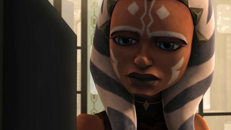 Screenshot de Clone en regardant Star Wars Clone Wars Vlcsn103