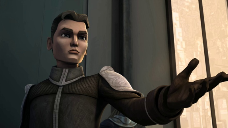 Screenshot de Clone en regardant Star Wars Clone Wars Vlcsn104