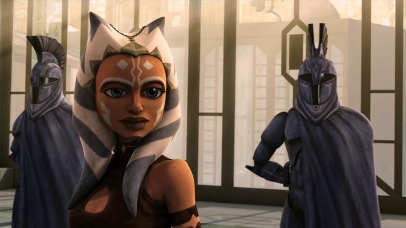 Screenshot de Clone en regardant Star Wars Clone Wars Vlcsn108