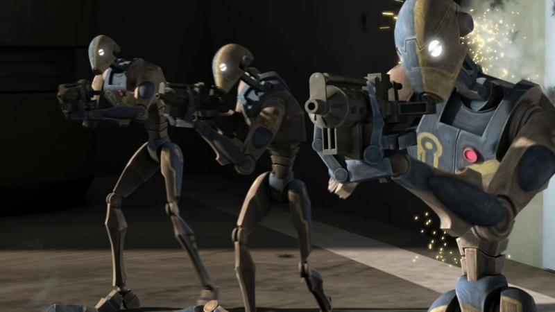 Screenshot de Clone en regardant Star Wars Clone Wars Vlcsn114