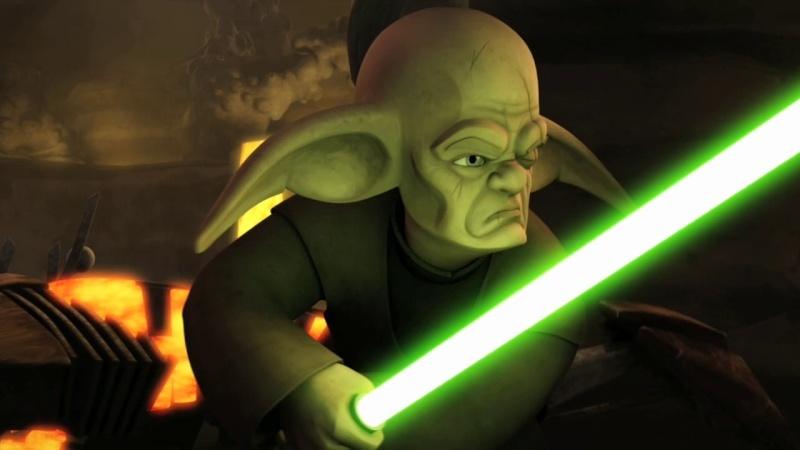 Screenshot de Clone en regardant Star Wars Clone Wars Vlcsn118