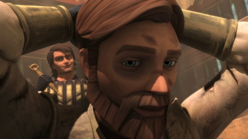 Screenshot de Clone en regardant Star Wars Clone Wars Vlcsn129