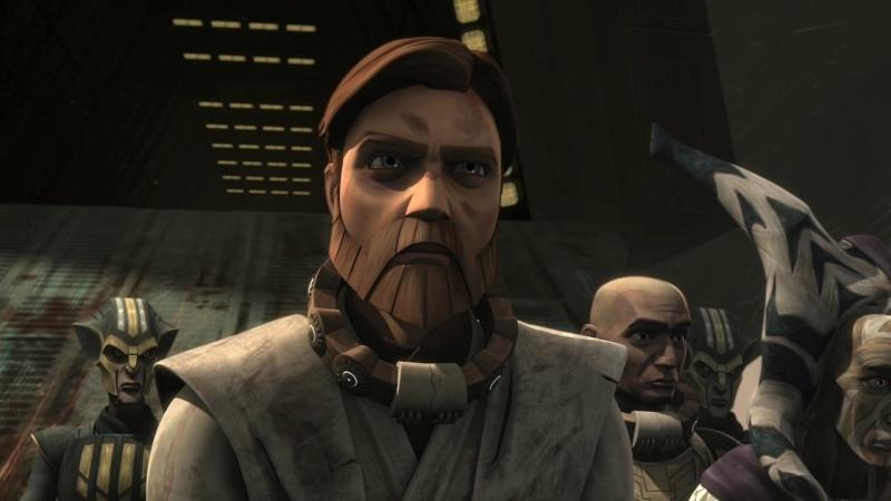 Screenshot de Clone en regardant Star Wars Clone Wars Vlcsn132