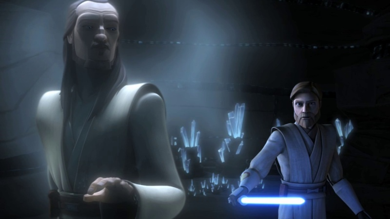 Screenshot de Clone en regardant Star Wars Clone Wars Vlcsn135