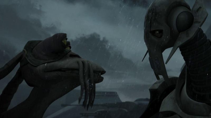 Screenshot de Clone en regardant Star Wars Clone Wars Vlcsn142