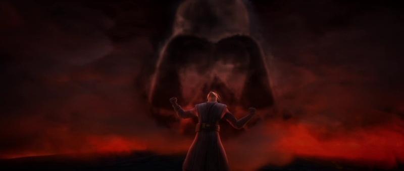 Screenshot de Clone en regardant Star Wars Clone Wars Vlcsn146
