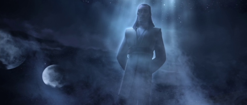 Screenshot de Clone en regardant Star Wars Clone Wars Vlcsn147