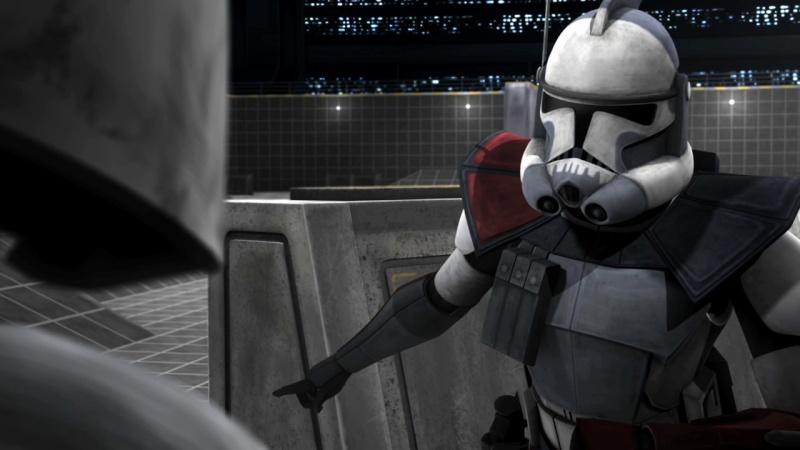 Screenshot de Clone en regardant Star Wars Clone Wars Vlcsn154