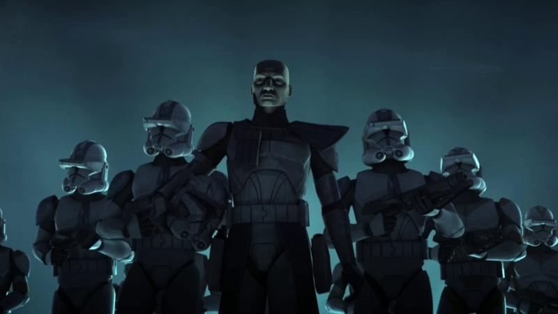 Screenshot de Clone en regardant Star Wars Clone Wars Vlcsn181