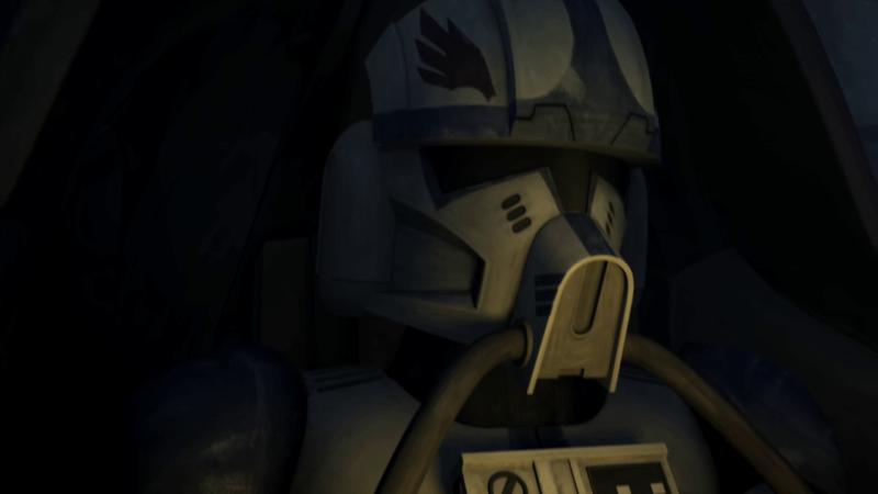 Screenshot de Clone en regardant Star Wars Clone Wars Vlcsna17