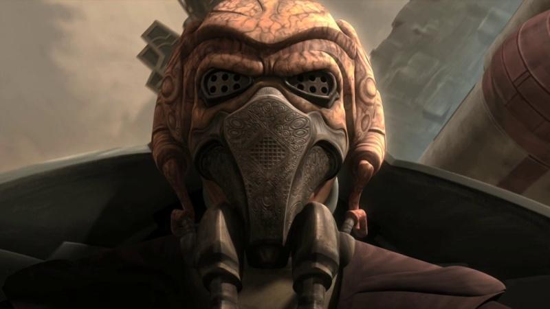 Screenshot de Clone en regardant Star Wars Clone Wars Vlcsna38